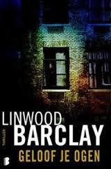 De nieuwste Barclay: in de zak en op de slee.