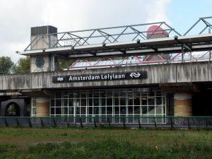 Preventief fouilleren in Nieuw-West: dat wil de VVD.