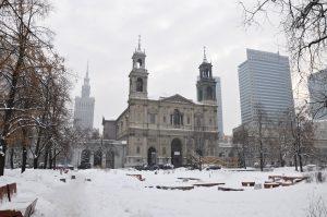 Warschau als bakermat voor IRT 2