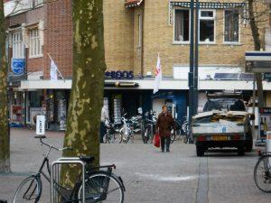 Leukste winkelstraat van Nederland.