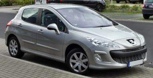 Peugeot-dealers Amsterdam pleite.