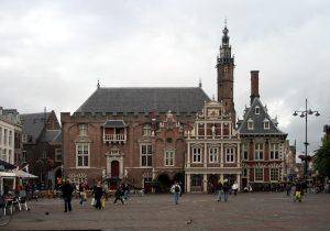 Was het verkrachting, in 2009 in Haarlem?