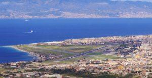 Calabrië, Zuid-Italië: thuishaven 'Ndrangheta.