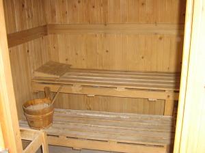 Legionelladode na saunabezoek.