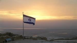 Israël wacht nog wel even.