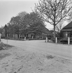 Sint-Pancras, bij Alkmaar.