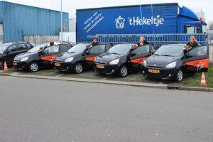 ZieZeZo: nieuwe auto's, oude prijs.