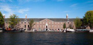De Hermitage aan de Amstel. Foto: commons.wikimedia.org