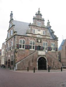 De Rijp-Alkmaar 1 euro. foto: commons.wikimedia.org