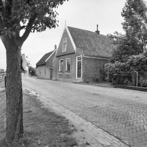 Monument gerestaureerd in Noordeinde. Foto: commons.wikimedia.org