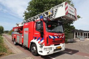 Veiligheid in gevaar, aldus brandweerlieden. Foto: commons.wikimedia.org