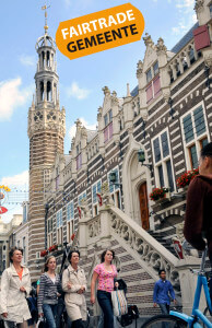 Eerlijk winkelen in Langestraat. Foto: Wick Natzijl