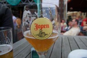Jopen uit Haarlem doet ook mee. Foto: commons.wikimedia.org