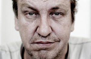 Rob Scholte. Foto: Job Boersma.
