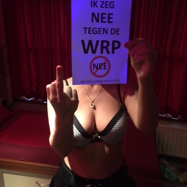 registratieplicht prostitutie