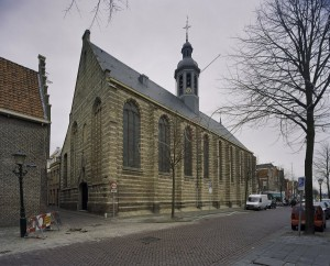 Kapelkerk, foto: www.wikimedia.commons.org