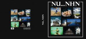 De kaft van NU...NHN, foto: Keesnan Dogger