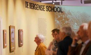 De Bergense-Schoolzaal is geopend. Foto: Rick Akkermans