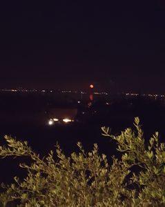 Garda bij nacht