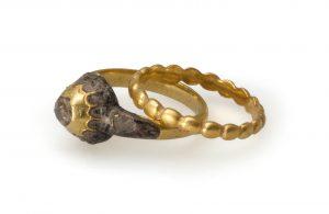 Maria's ring/ Foto: Walter Lensink/Vind Magazine