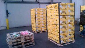 1800 kilo coke, niet (meer) voor Medemblik.